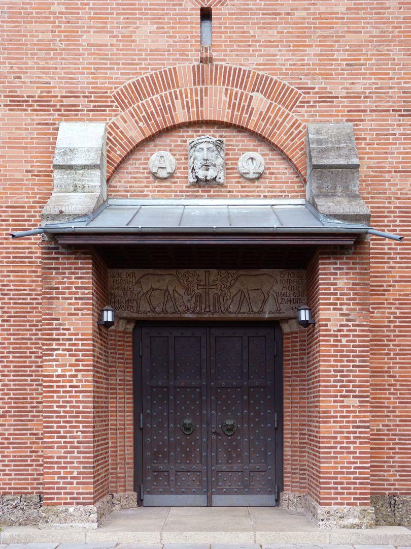 Melanchthon-Church Portal