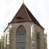 Nördlingen, St. George´s Church, East Choir