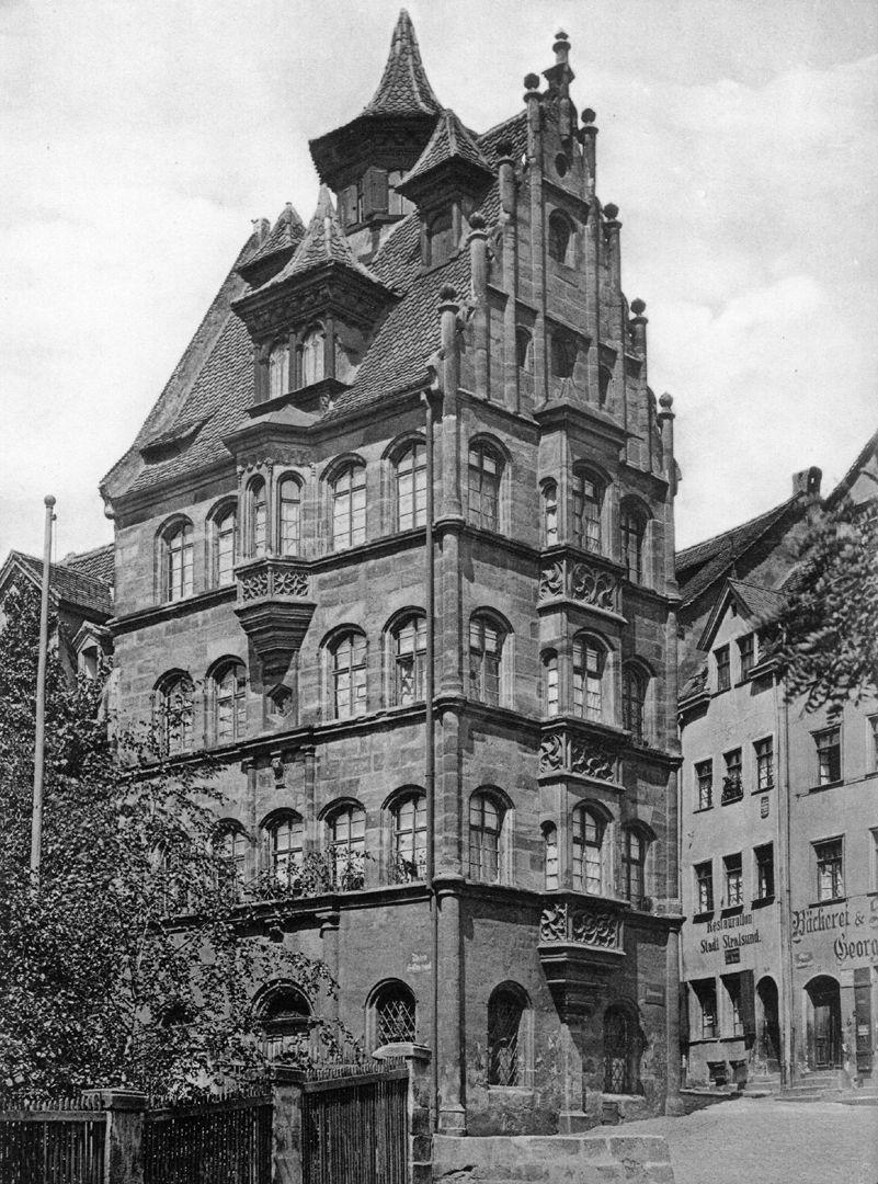 Chörlein<p>1590</p>