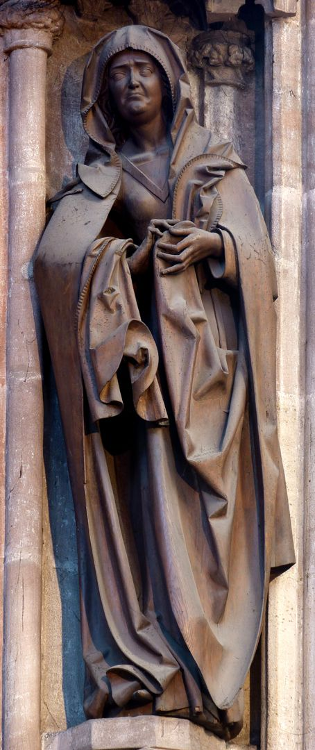 Volckamer Memorial Foundation, Mother of Sorrows Volckamer Memorial Foundation, Mother of Sorrows