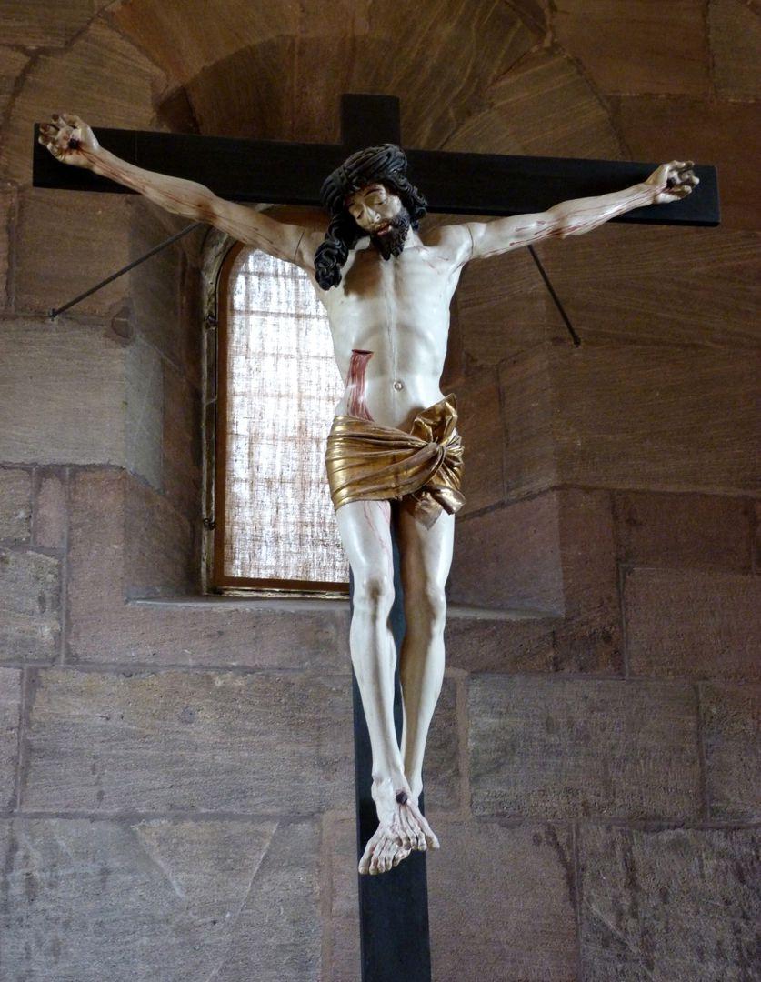Crucifixus Crucifixus