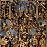 Altar of Mary