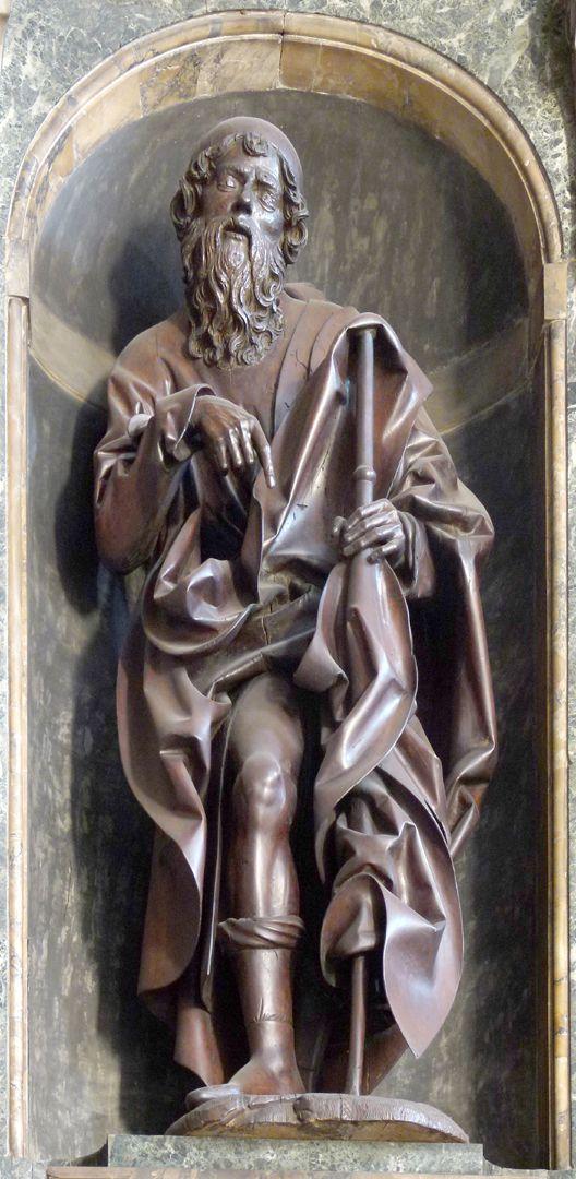 St. Rochus St. Rochus