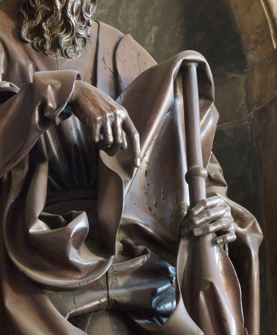 St. Rochus Hands