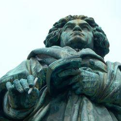 Monument of Beethoven (Bonn)