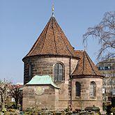 Holzschuher-Chapel