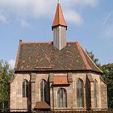 St. Rochus Chapel