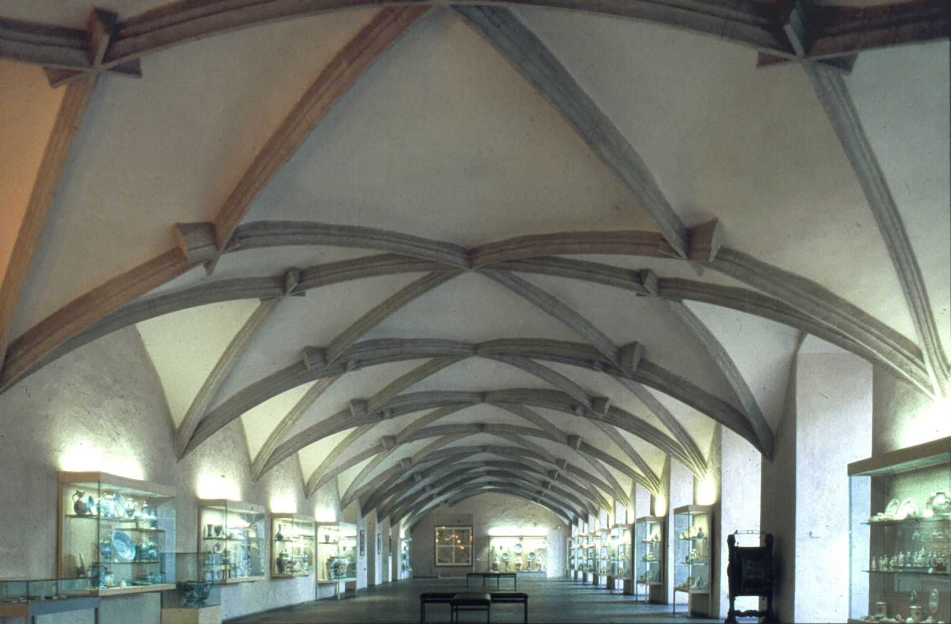 Knights´Hall, Residence, Ansbach Knights´Hall