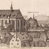 The Carthusian Convent in Nuremberg