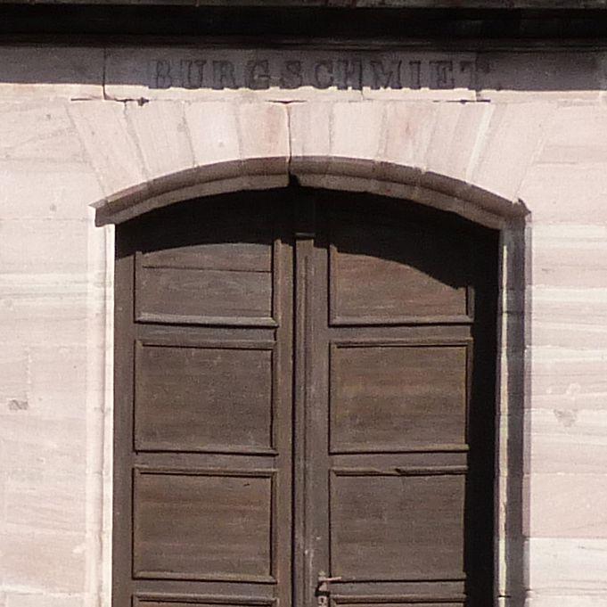 Foundry Burgschmiet