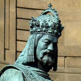 Monument of Charles IV (Prague)