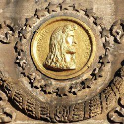 Dürer-Pirckheimer-Fountain