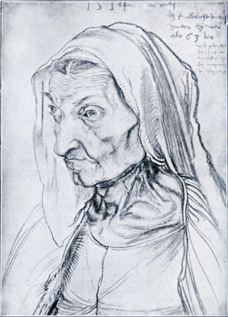 Barbara Durer