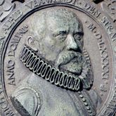 Epitaph of Lorenz Strauch
