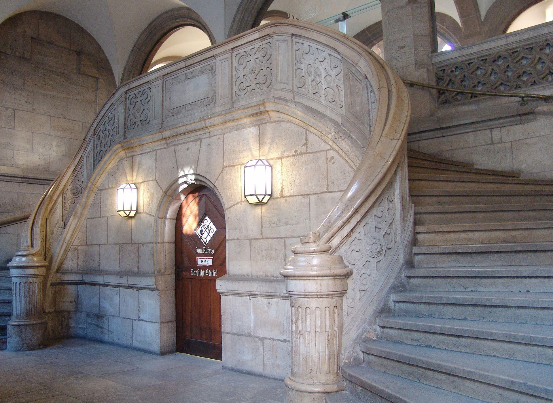 Social Court Entrée