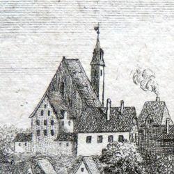 Prospect of Moegeldorf