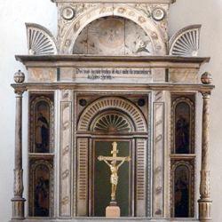 Flötner-Altar (Ansbach)