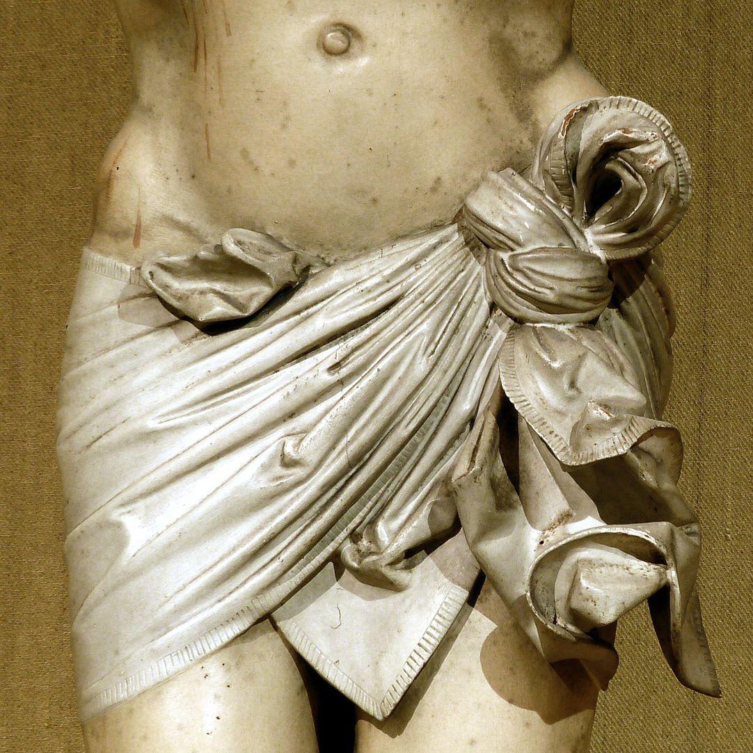 Crucifixus Loin cloth
