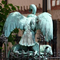 Geiersbrünnlein (Little vulture fountain)