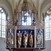 Gutenstetten Altar