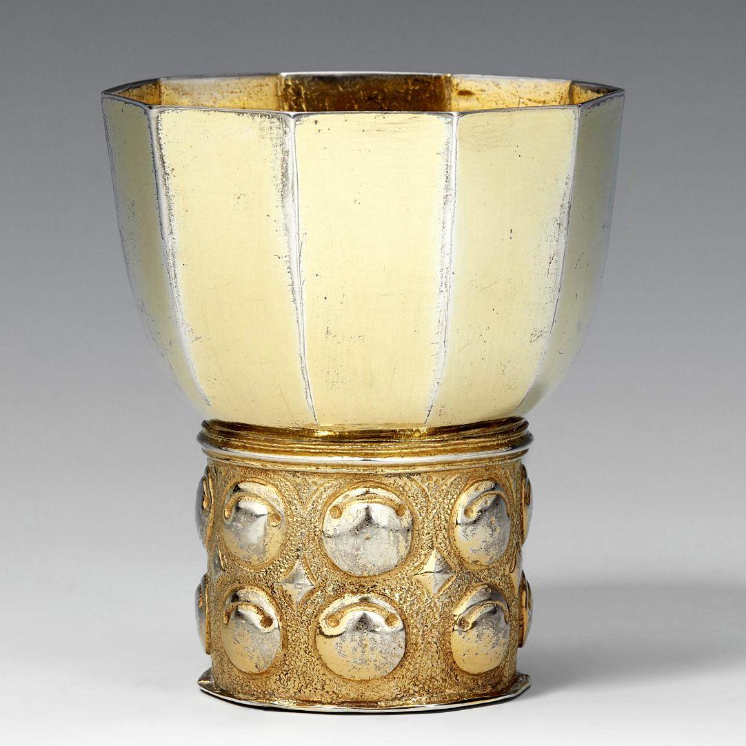 Renaissance beaker