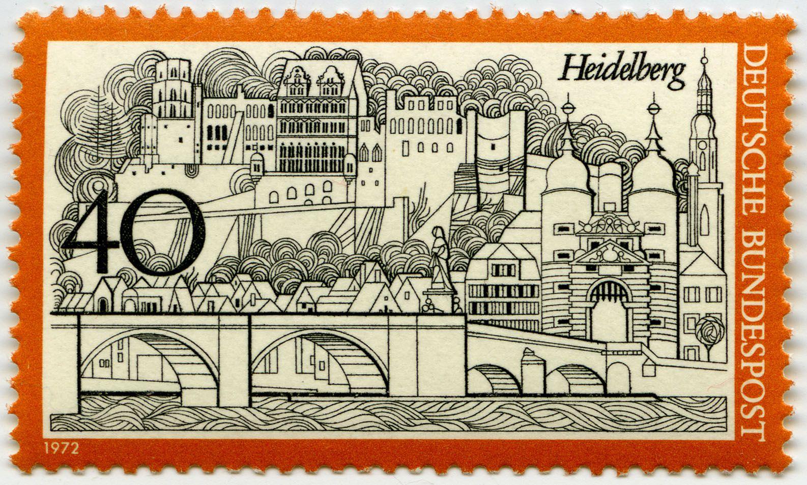 Heidelberg Total view