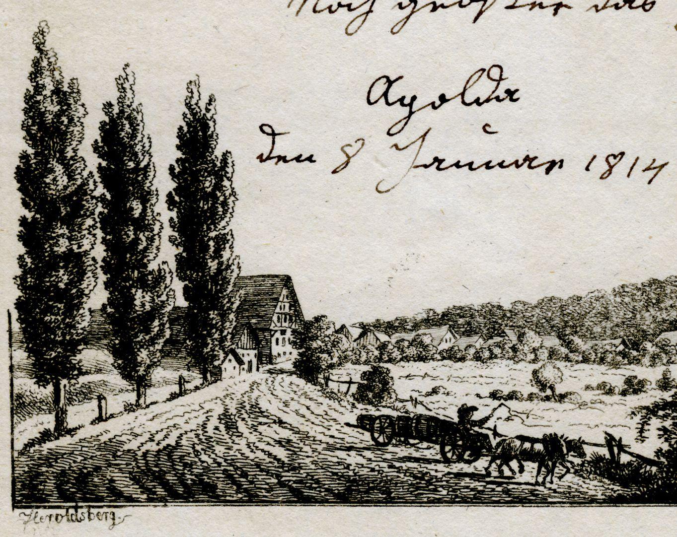 Heroldsberg left lower half of the picture