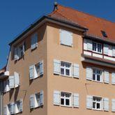 Residential house, Weichselstraße 10