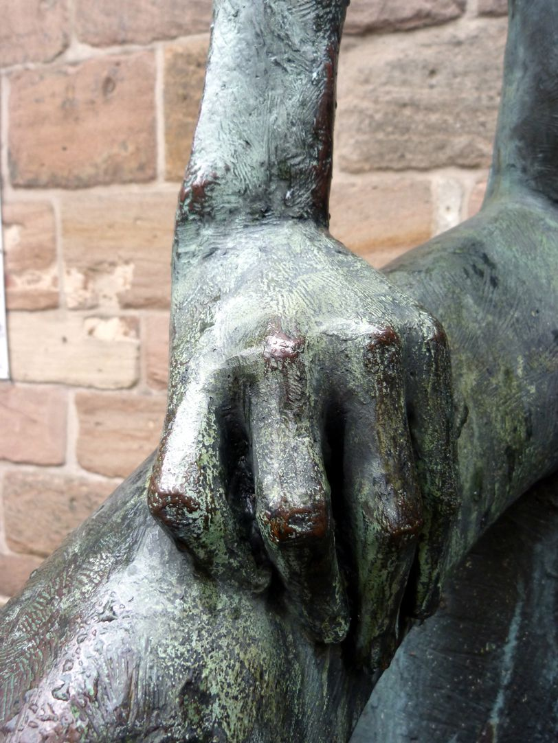 Job Left hand