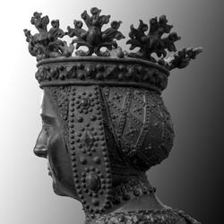 Joan of Castile (Innsbruck)