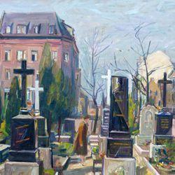 Johannis cemetery