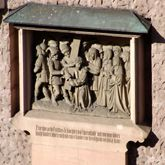 3rd Station of the Cross