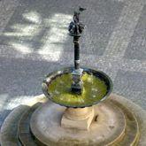 Putto-Fountain