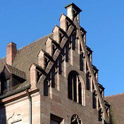 St. Lorenz-Church-Vicarage