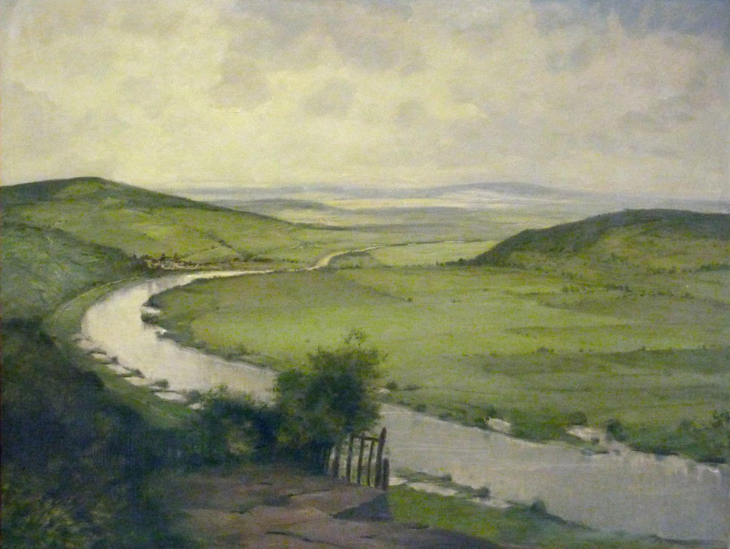 Main near Mainberg