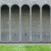 War memorial in Luitpoldhain