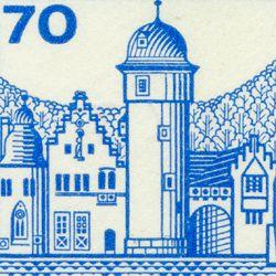 Mespelbrunn Moated Castle