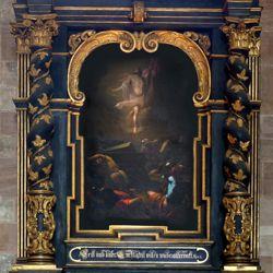 Muffel Altar