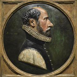 Portrait of Paulus II Praun (1548-1616)