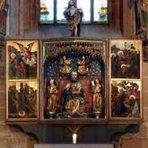 Peter´s Altar