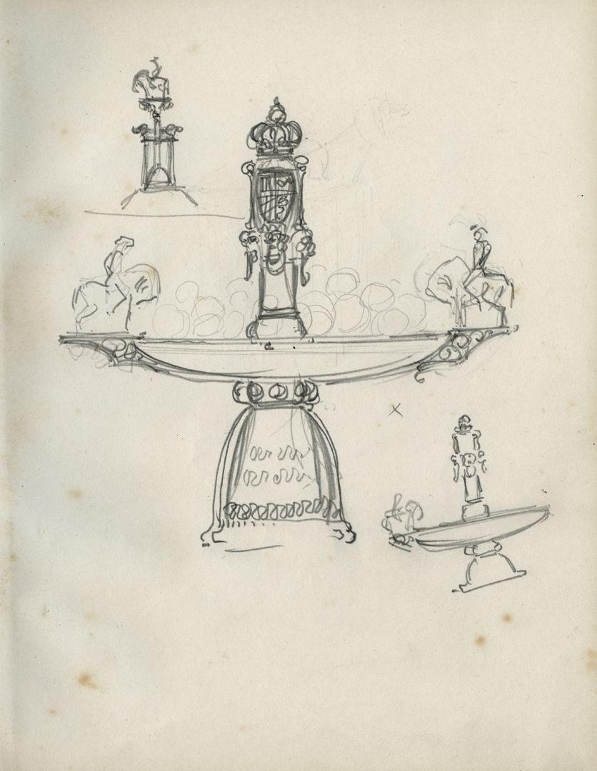 Fountain designs