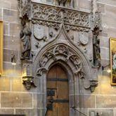 Vestry portal