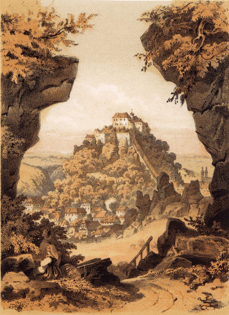Gössweinstein Section