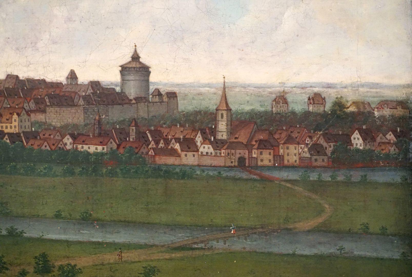 Nuremberg Wöhrd