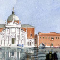 San Giorgio Maggiore (Venice)