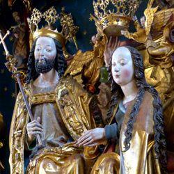 High Altar (Schwabach)