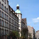 Johann-Daniel-Preißler-School