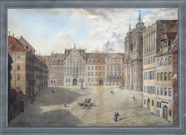 Egidienplatz
