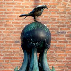 Symbol-Fountain