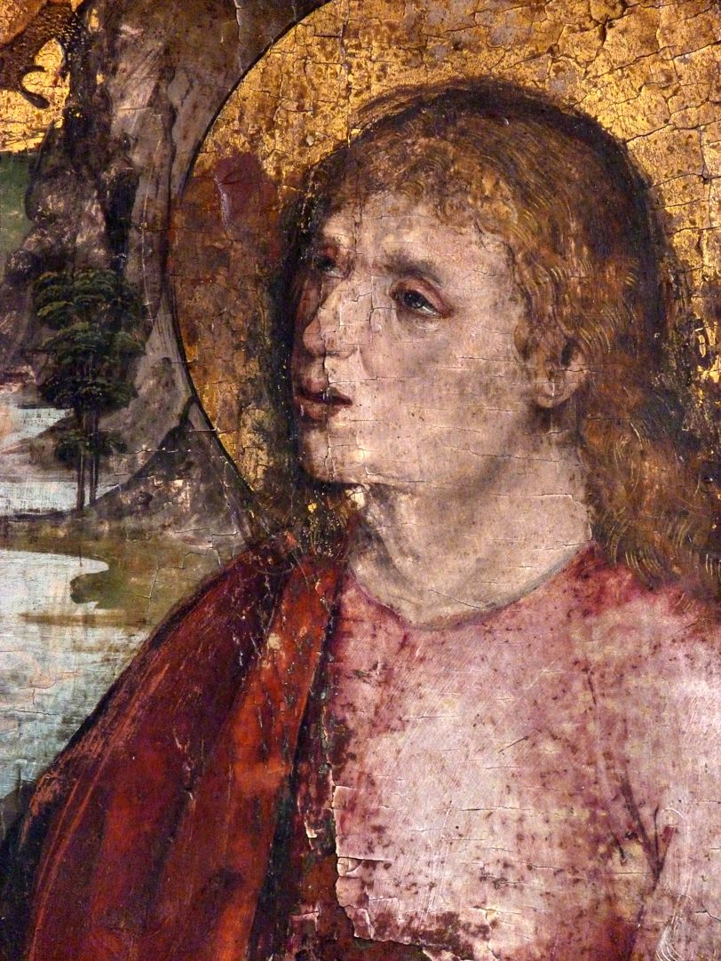 Epitaph der Obernitz Johannes